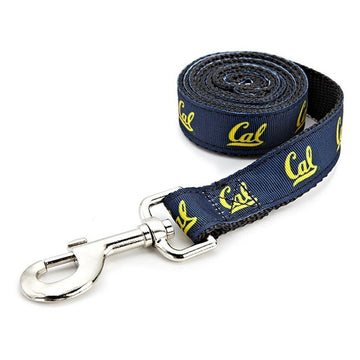 University Of California Berkeley Cal Dog Leash-Navy