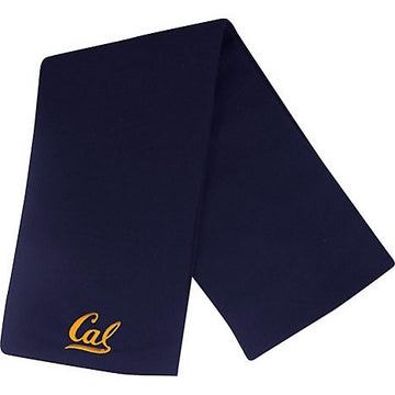 University Of California Berkeley Cal Bears Unisex Scarf- Navy