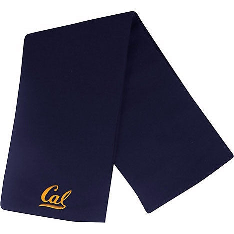 University Of California Berkeley Cal Bears Scarf- Navy-Shop College Wear