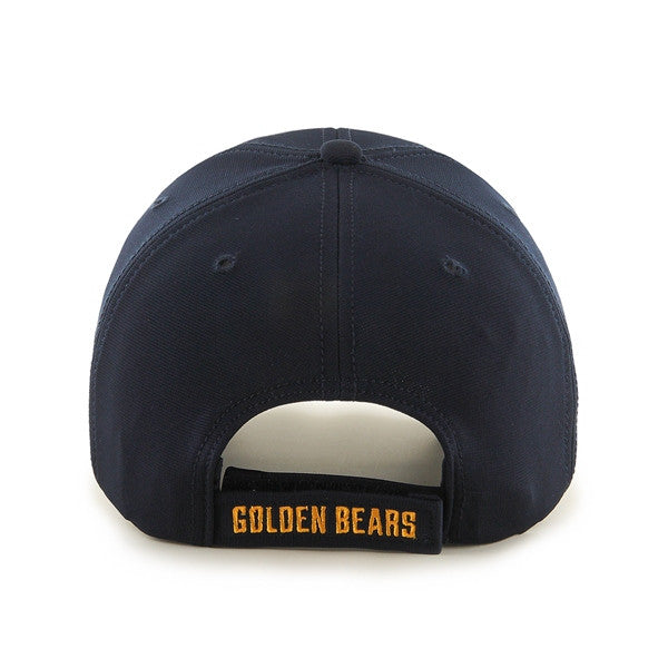 University Of California Berkeley Golden Bears 47 Performance Cap- Navy-Shop College Wear