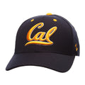 University Of California Berkeley Cal Adjustable Zephyr Cap- Navy