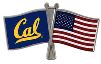 University Of California Berkeley Cal Lapel Pin-Shop College Wear