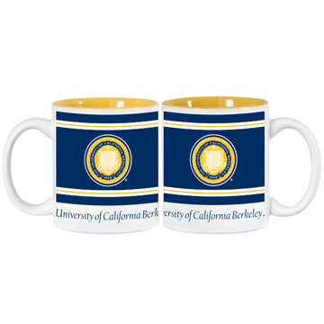 U.C. Berkeley Cal Bears coffee mug-11 oz.