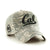 U.C. Berkeley Cal embroidered cameo adjustable hat-Shop College Wear