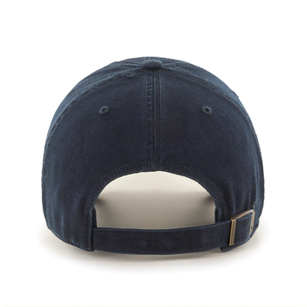 UC Berkeley 47 Brand Cal C Block Adjustable Cap - Navy-Shop College Wear