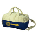 U.C. Berkeley Cal Duffel Bag Canvas-Navy