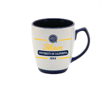 University Of California Berkeley Cal Mom 13 Oz. Mug