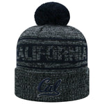 UC Berkeley Cal Beanie Hat Pom Pom-Shop College Wear