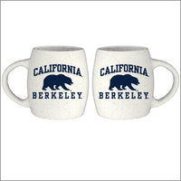 UC Berkeley Cal speckled 16 oz. Mug -Shop College Wear