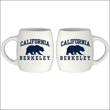 UC Berkeley Cal speckled 16 oz. Mug  -