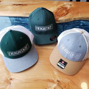 Evergreen Craft Ales Ballcap