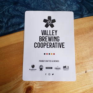 VALLEY BREWING COOPERATIVE Collaboration Pack