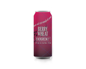 Berry Wheat