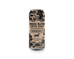 House Blend Coffee Stout