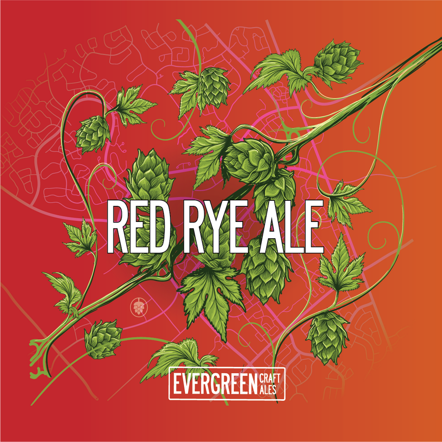 Red Rye Ale