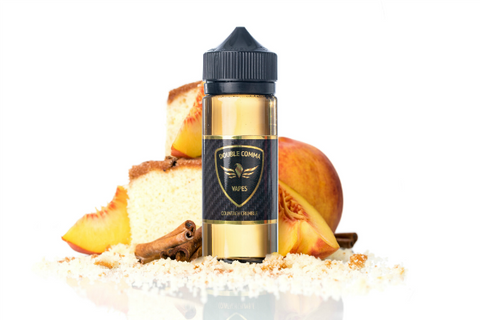 Peach Vape Juice