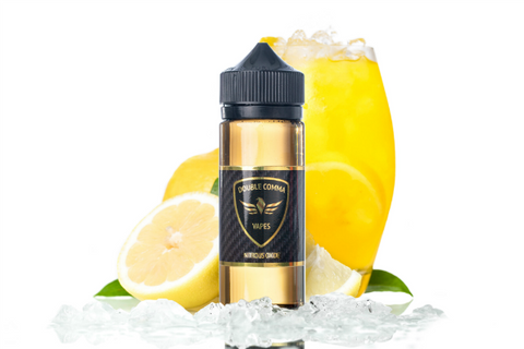 Lemon Vape Juice