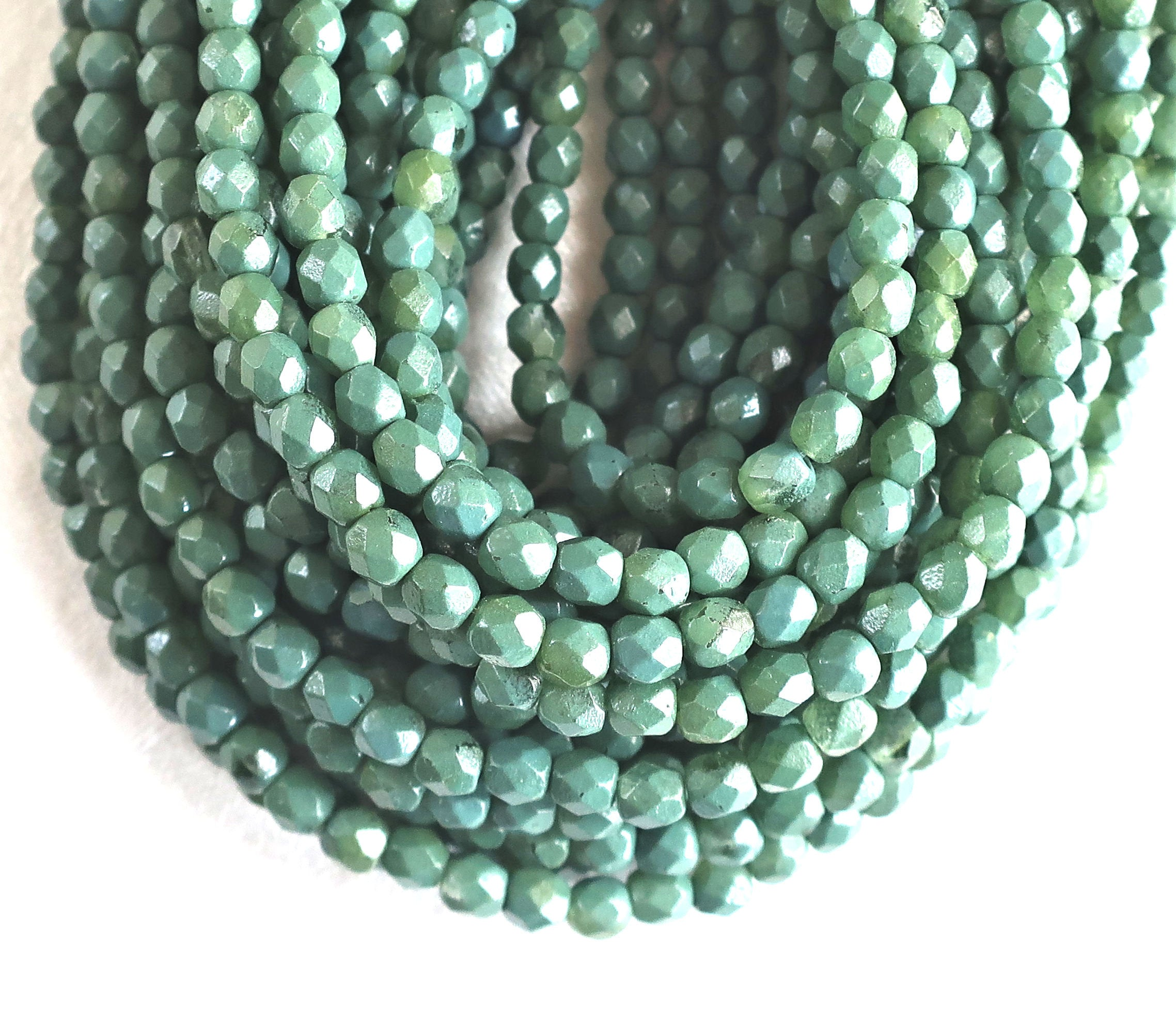 by jewelry co christie lot jade a tiffa necklace nyr bead tiffany s details beads lotfinder