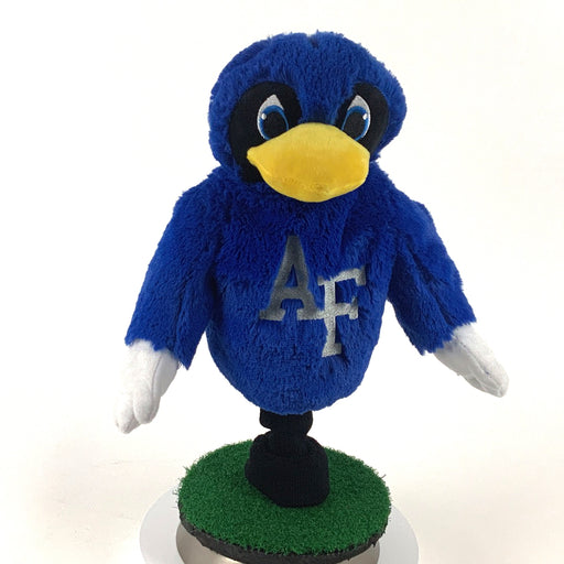 United States Air force Academy Blue Falcon