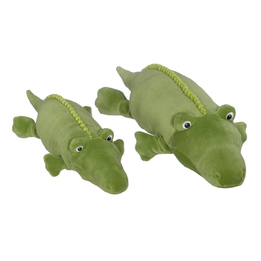 Alligator (2 sizes) - Super Softy