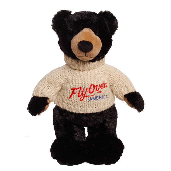 Fly Over America Bear