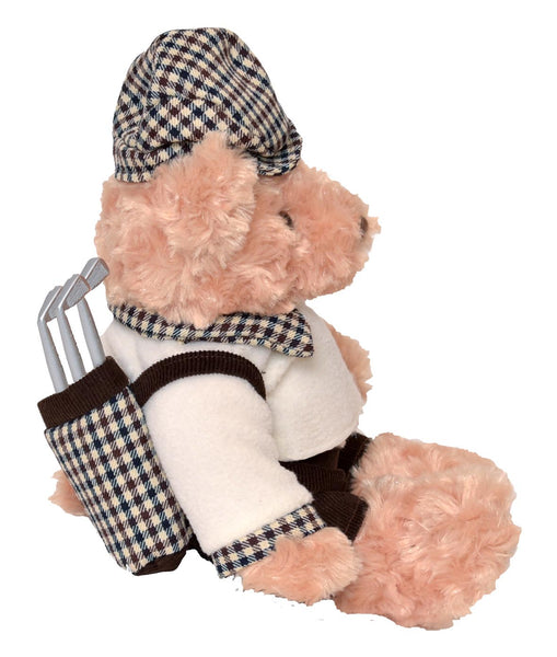 Byron the Golf Bear (MA-6076)