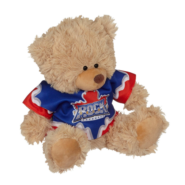 Cooper Bear w/Sublimation printing