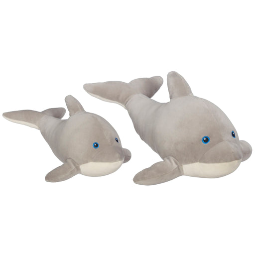 Dolphin (2 sizes) -Super Softy