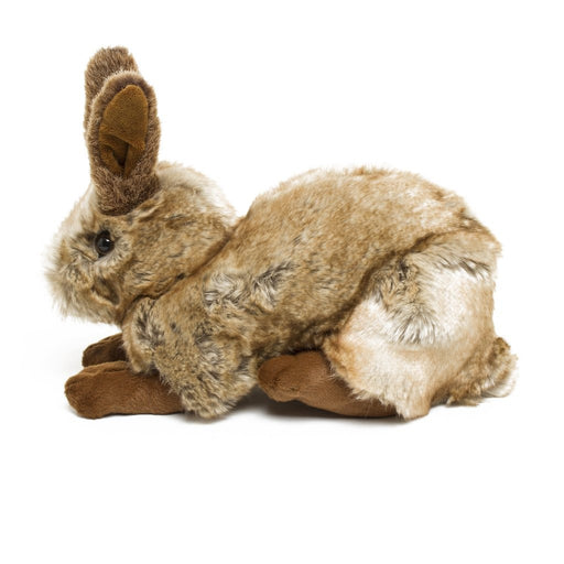 Getty Museum Plush Bunny - Hoffman's A Hare in the Forest