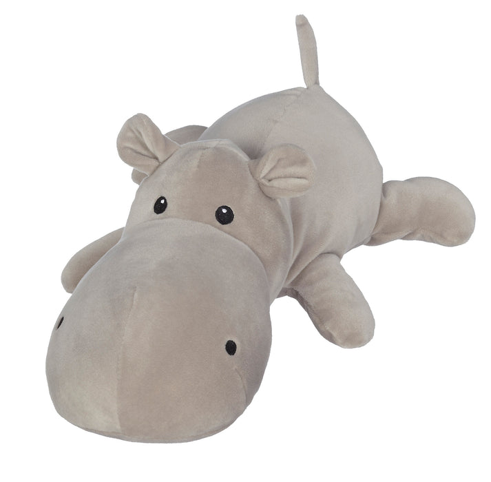 Hippo (2 sizes) - Super Softy