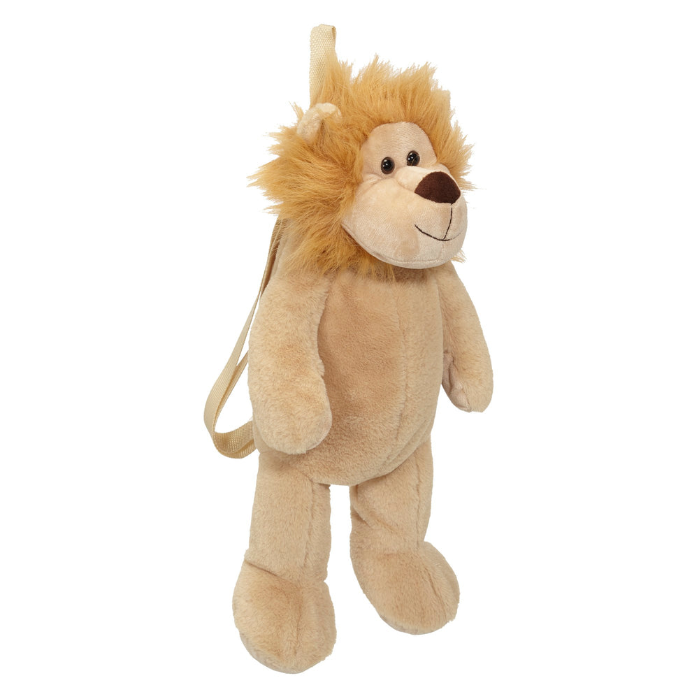 Child's Backpack / Lion