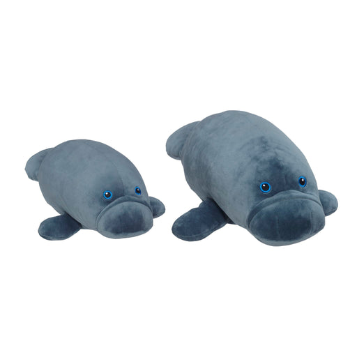 Manatee (2 sizes) -Super Softy