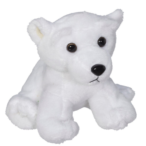 Moka Spirit Bear Finger Puppet