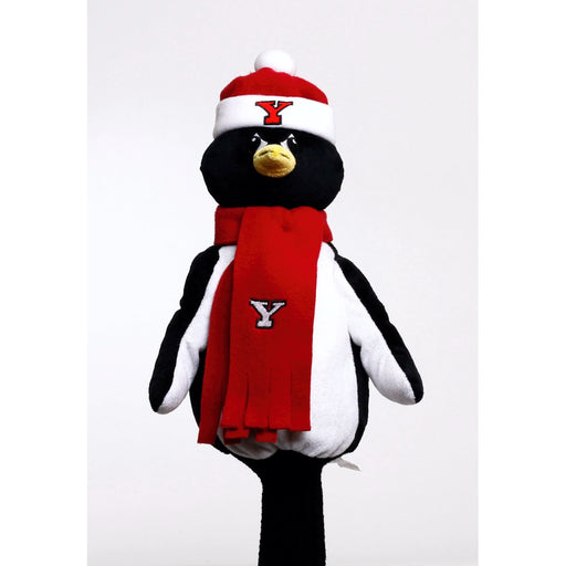 Penguin Pete - Youngstown State University