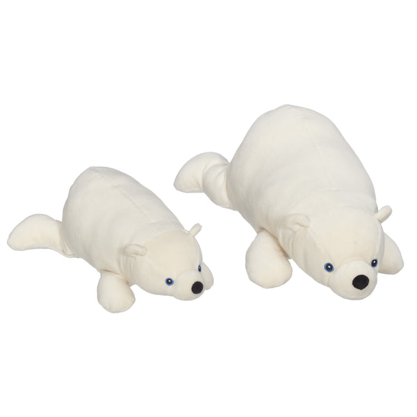 Polar Bear (2 Sizes)