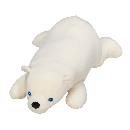 Polar Bear (2 Sizes) - Super Softy