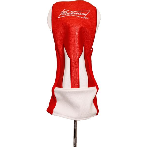 Budweiser Beer Golf Head Cover