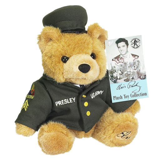 Graceland Army Bear