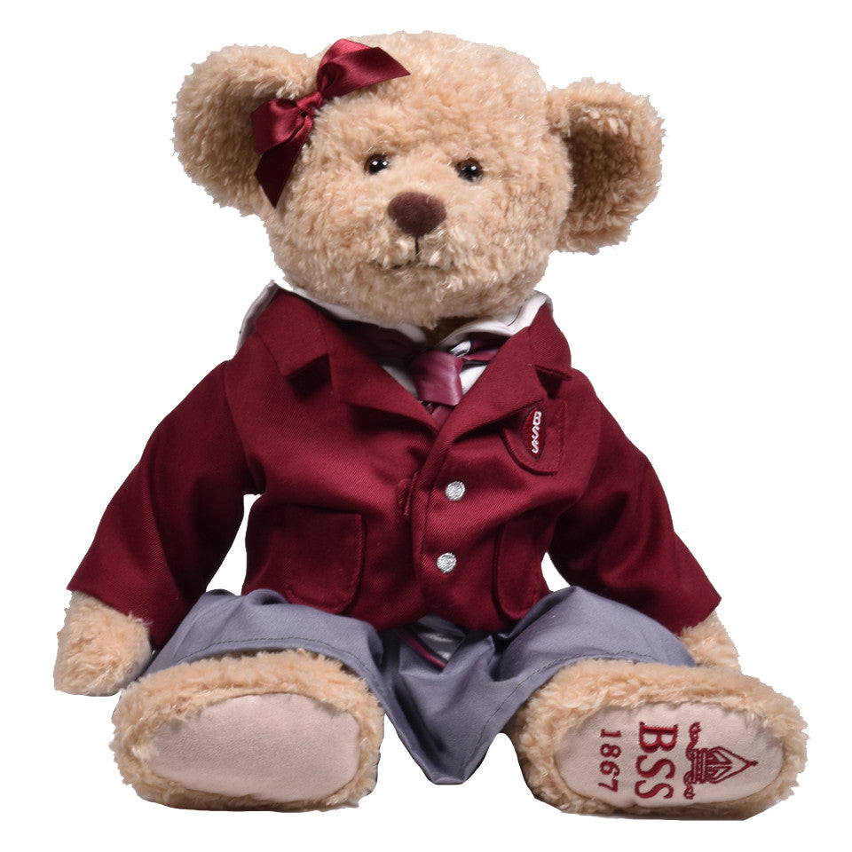 BSS Uniform Bear
