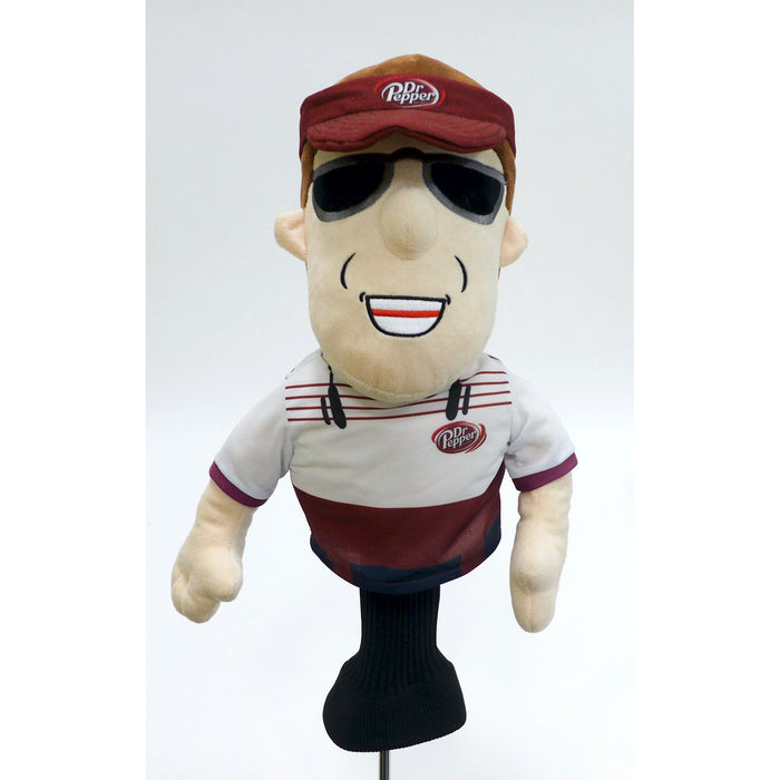 Dr Pepper - Larry Culpepper