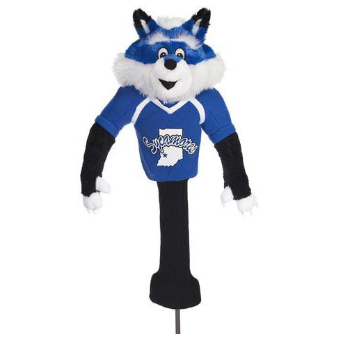 Indiana State Sycamores Fox