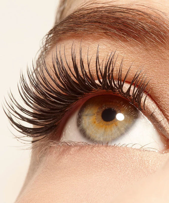 The 7 Best Eyelash Growth Serums for Longer, Fuller Lashes from Health.com