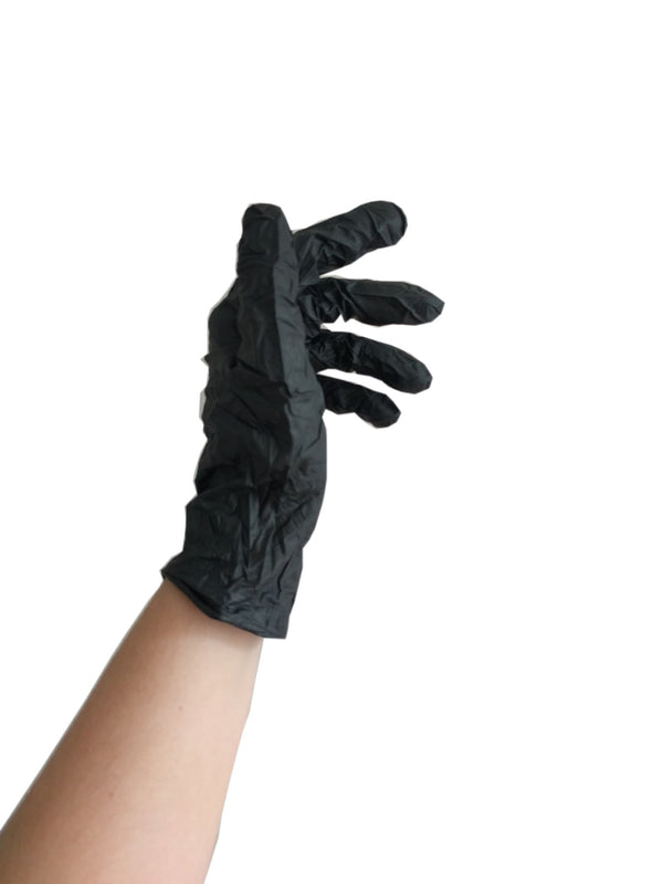 Disposable Nitrile Gloves - Uptown Beauty Pro