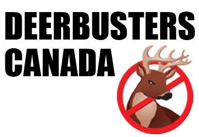 Welcome to Deerbusters Canada!