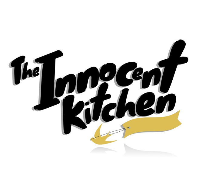 The Innocent Kitchen... Thank you for everything.