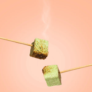 Gourmet flavoured Handmade Marshmallows