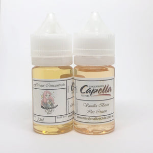 Marshmallow Club Flavour Concentrate 30ml