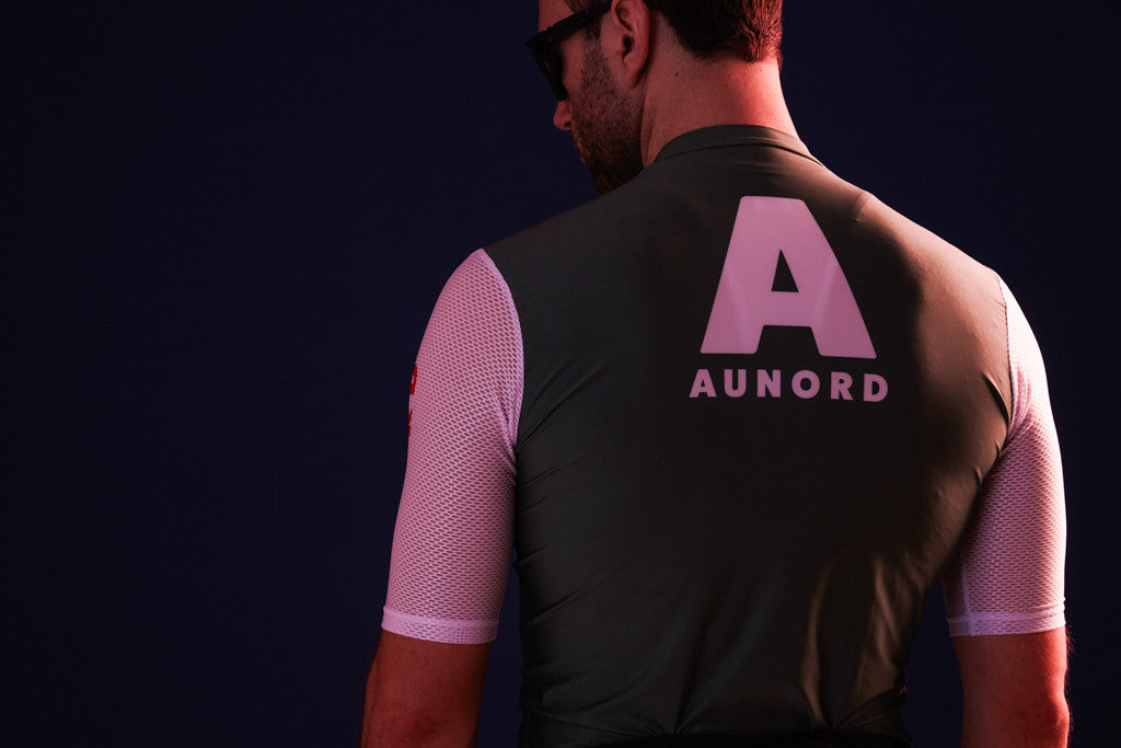 cycling aunord aunordcycling jersey roadbike