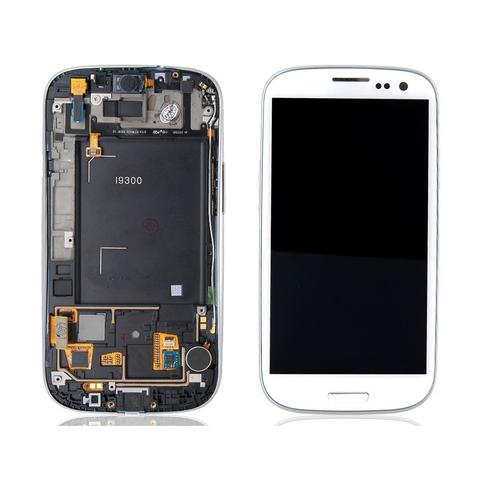 Samsung Galaxy S8 Screen Repair