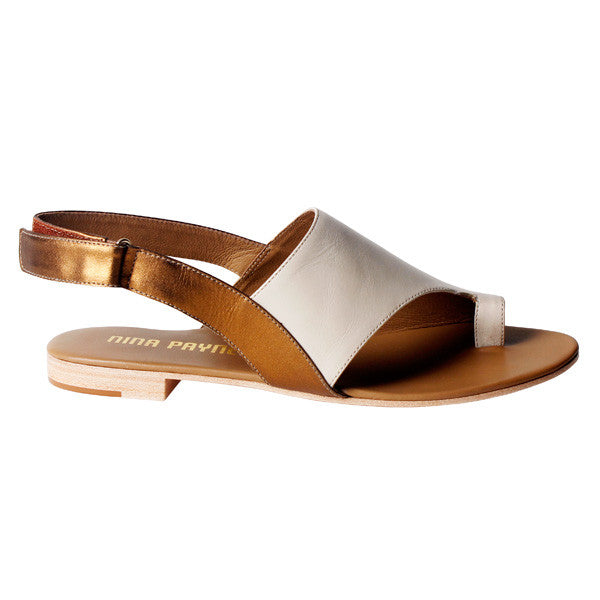 Desi Toe Loop Sandal